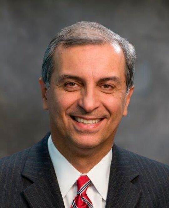 Abraham Sadighi